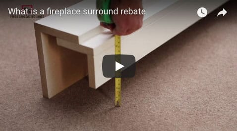 Our help video on fireplace rebates